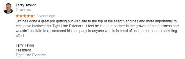 seo for siding companies